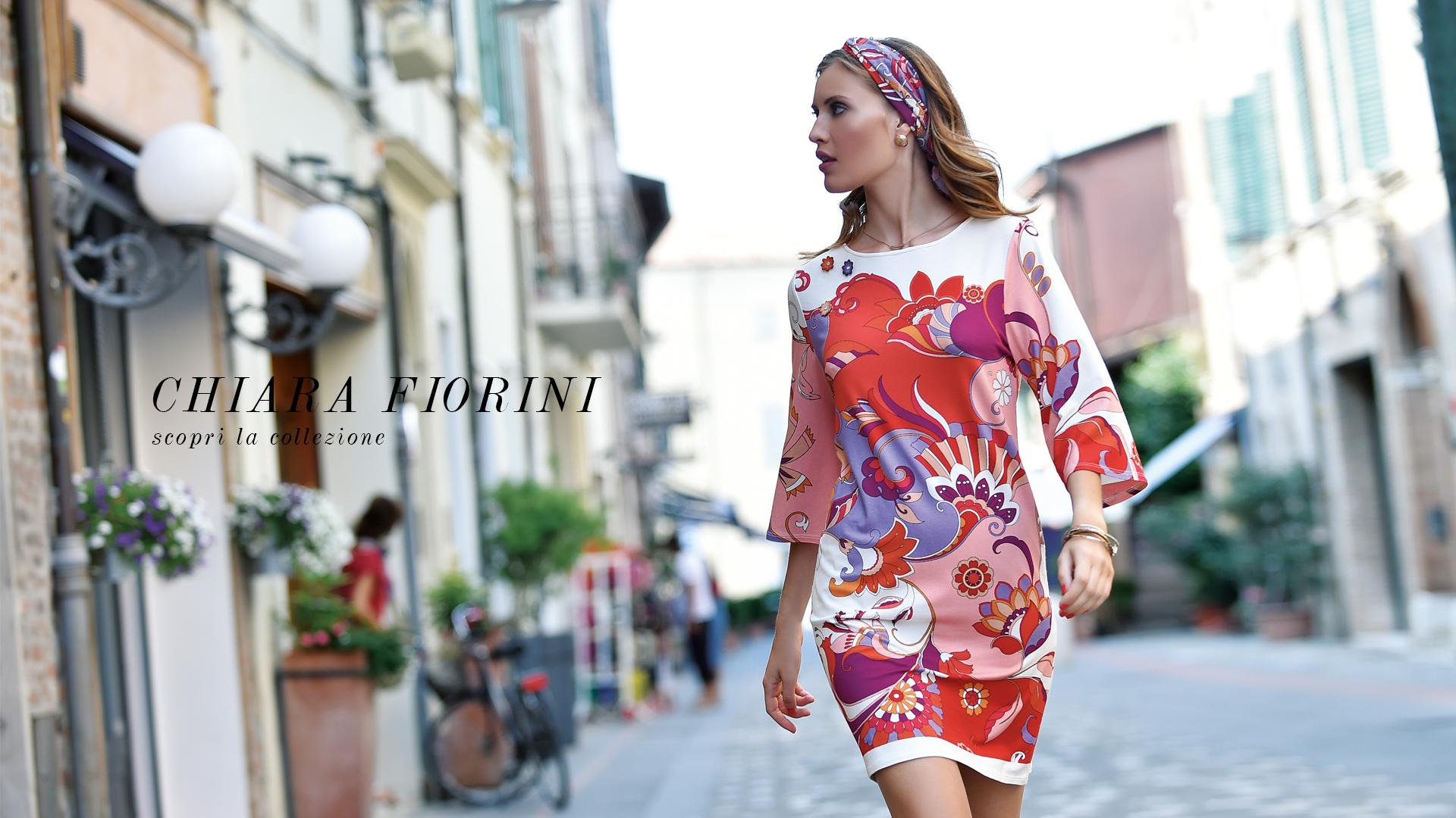 GIADA LINGERIE Chiara Fiorini SS 2019